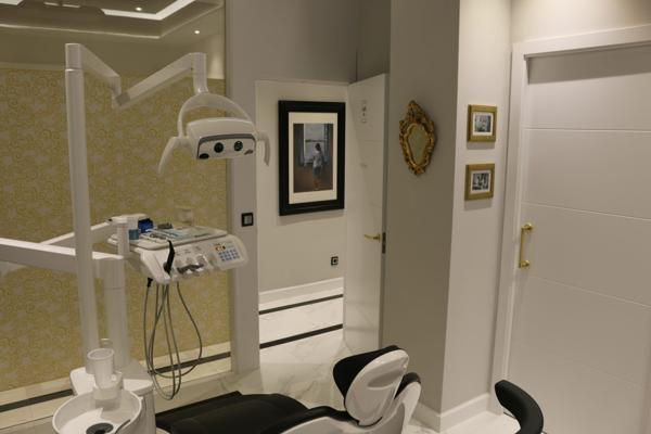 Sanz Clínica Dental