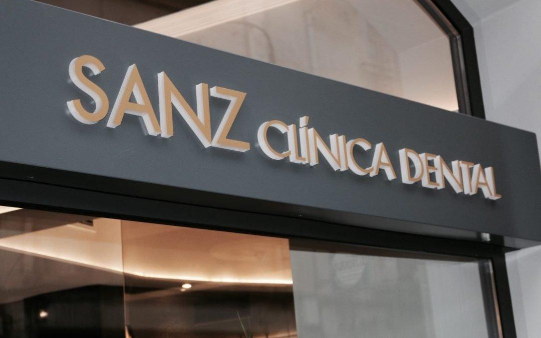 El renacimiento de Sanz Clínica Dental