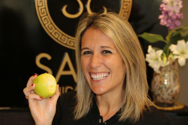 Dra. Natalia Sanz