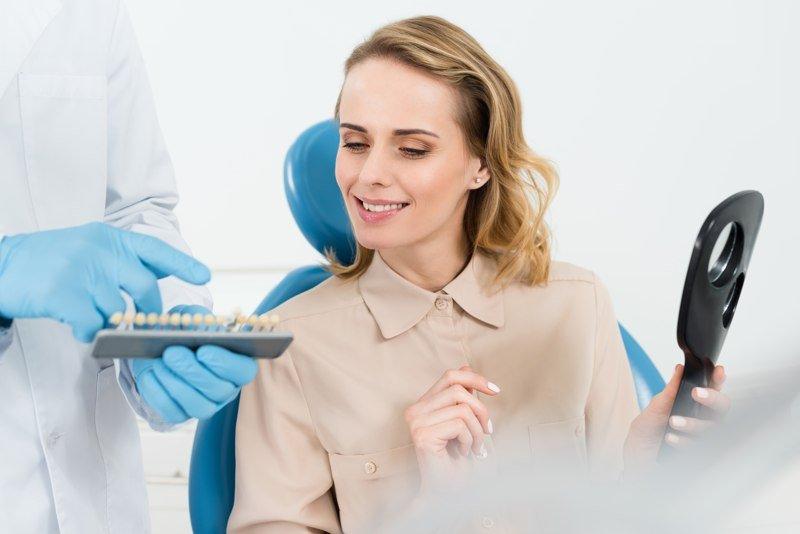 Prótesis Dentales Fijas