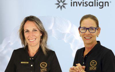 Casos espectaculares con ortodoncia invisible Invisalign®: antes y después