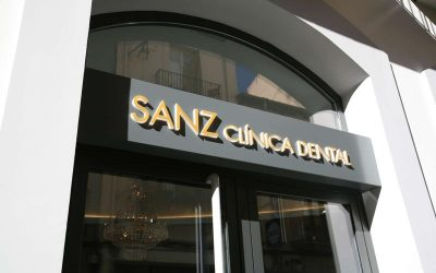 Sanz Clínica Dental cierra temporalmente