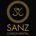 logo para el blog de sanz clínica dental
