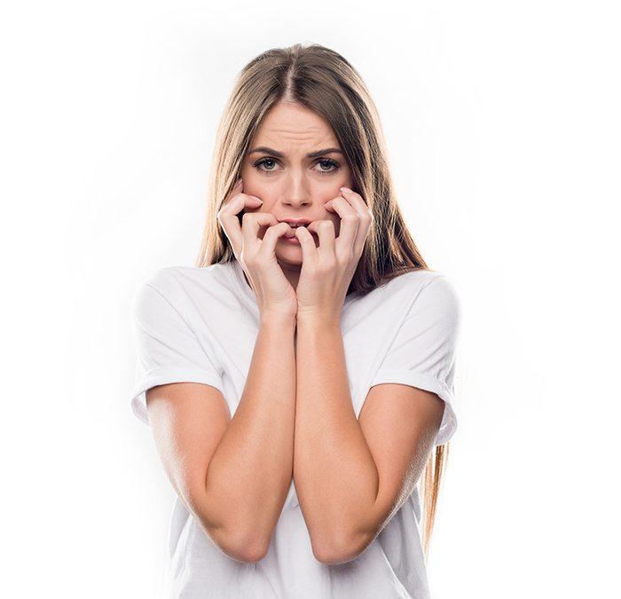 Salud bucodental y trastornos psicológicos