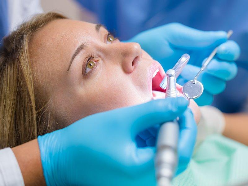Quan anar al dentista