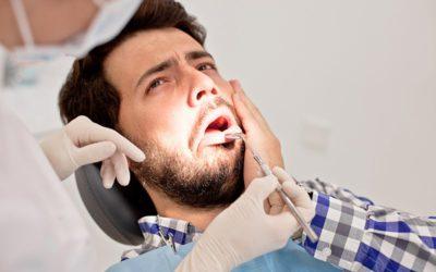 ¿Por qué duelen los dientes?