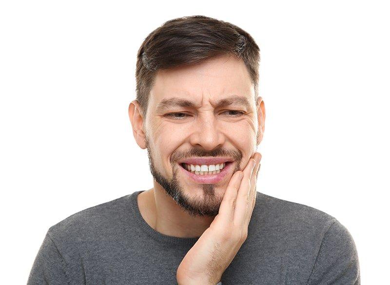 Por qué duelen los dientes