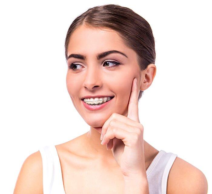 Com corregir els diastemes en poc temps?