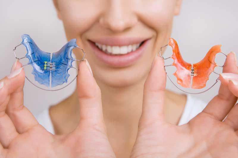 ¿Para qué sirve la ortodoncia interceptiva?