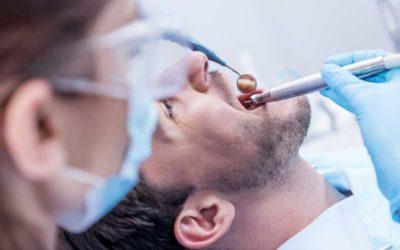 Com mantenir una bona higiene dental?