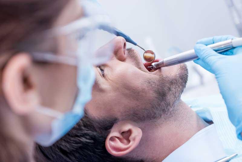¿Cómo mantener una buena higiene dental?
