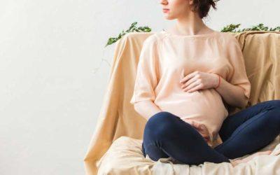 Puis-je avoir une orthodontie si je suis enceinte?