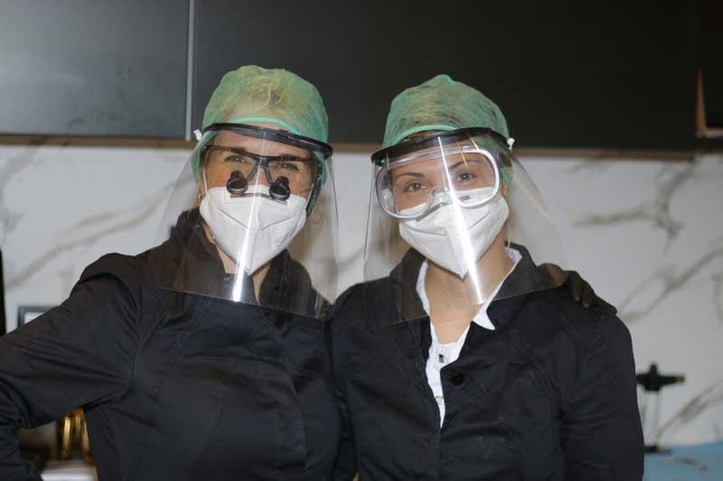 Sanz Clínica Dental vuelve a abrir sus puertas