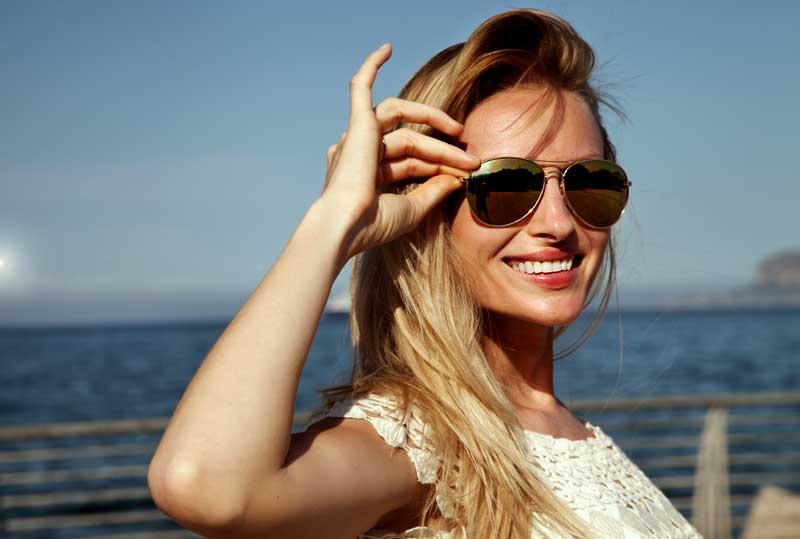 Cures dentals a l'estiu