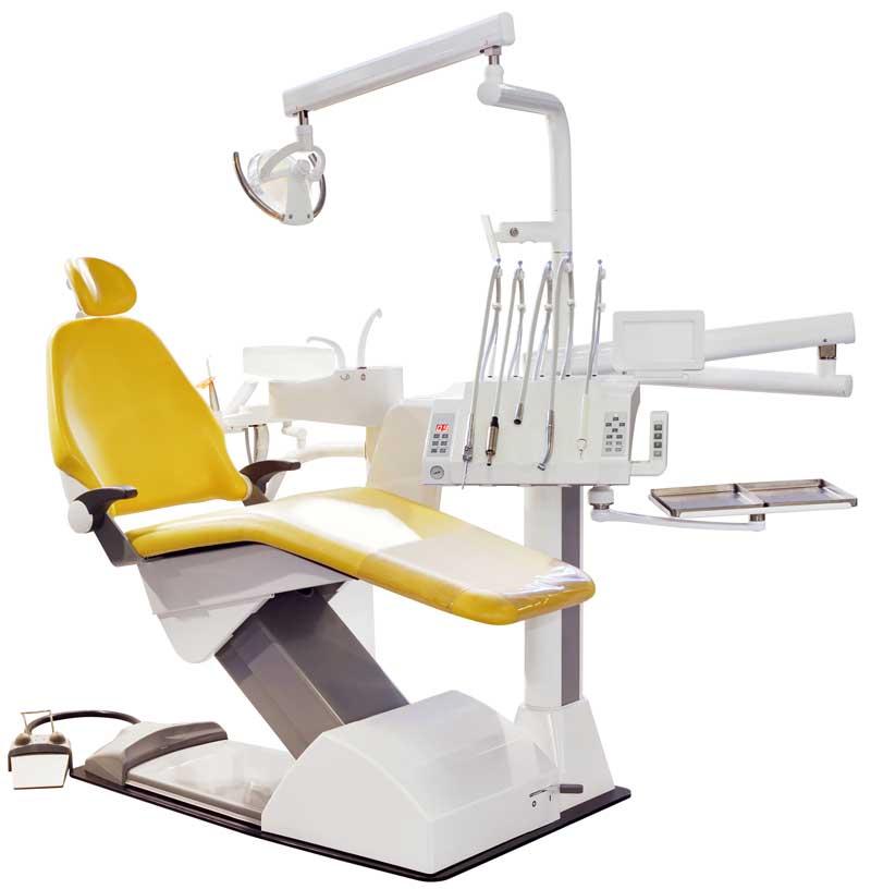 Problemas de ser el dentista más barato
