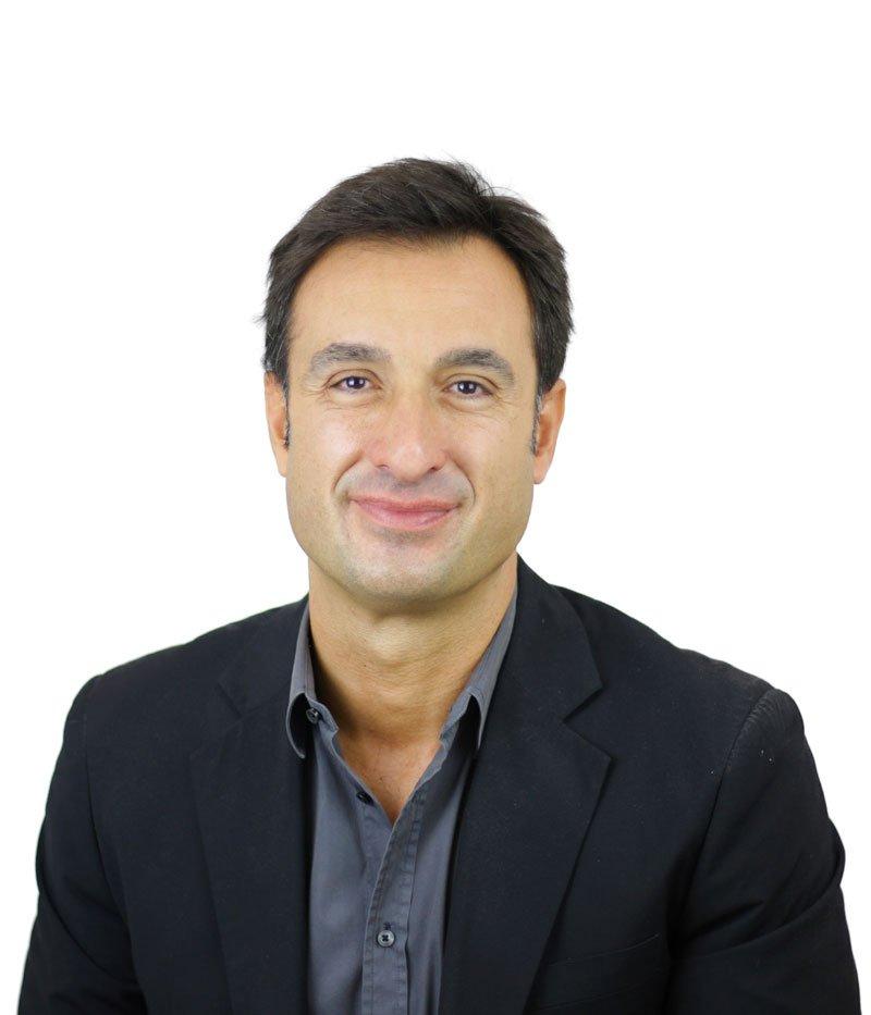 CV Xavi Rodriguez