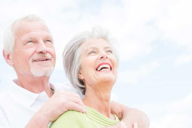 Implantes dentales sin hueso, ¿es posible?