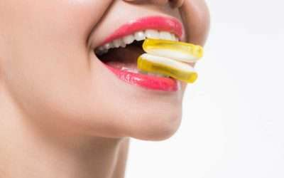 Los alimentos más peligrosos para tus dientes