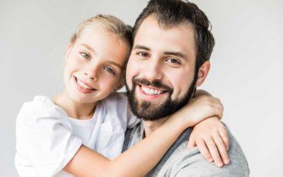 Día del padre ¡Regala salud dental!