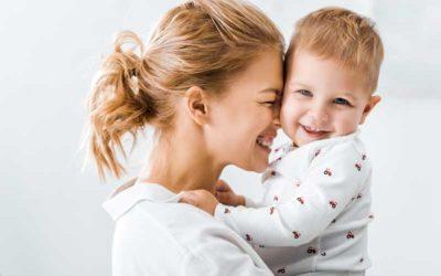 El día de la madre, regala sonrisas