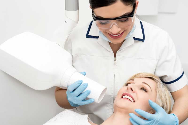¿Son necesarias las radiografías dentales?