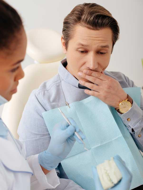 ¿Por qué son imprescindibles los implantes dentales?