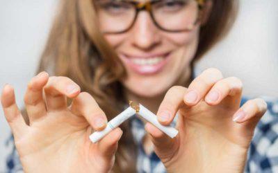 El tabac influeix en la salut bucodental?