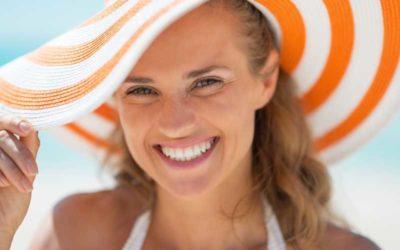 Els tractaments dentals més demandats per a l'estiu