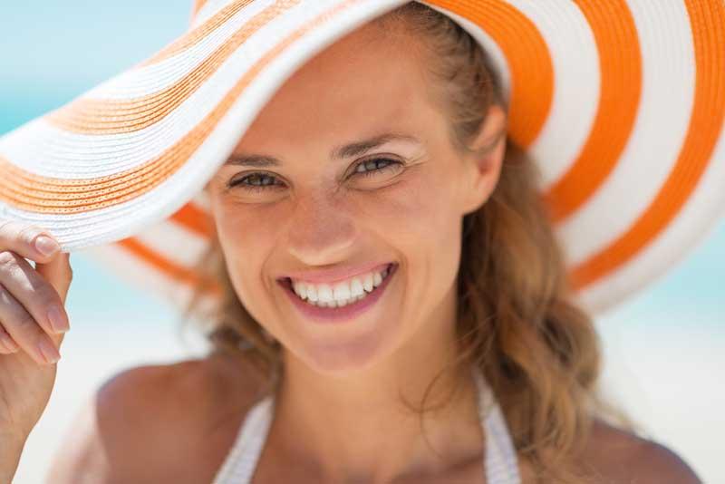 Los tratamientos dentales más demandados para el verano
