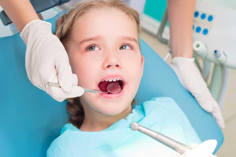 Llagas o aftas orales en niños, ¿Cómo se curan?
